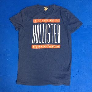 Hollister California Surfboards T-Shirt